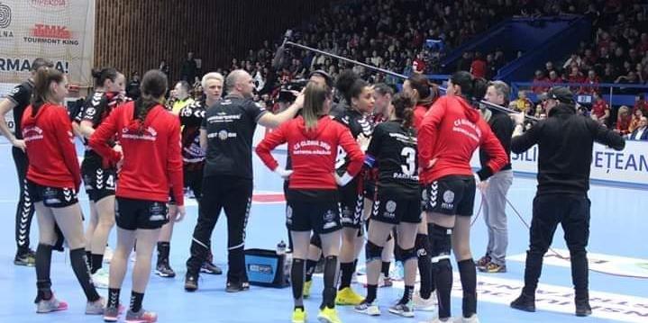 Gloria Bistrița Cupa EHF