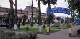 Primul oraș din România