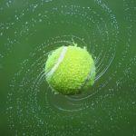 Primul turneu de Tenis