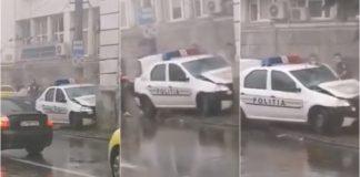Un polițist din Craiova