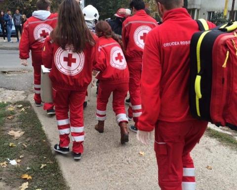 Crucea Roșie Călărași