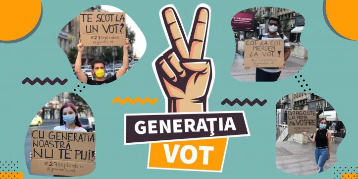 Generația Vot