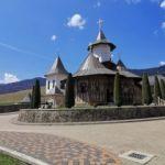 mănăstire