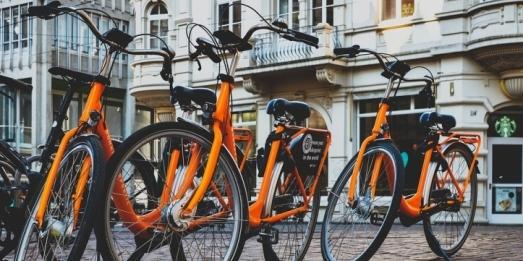 producția de biciclete