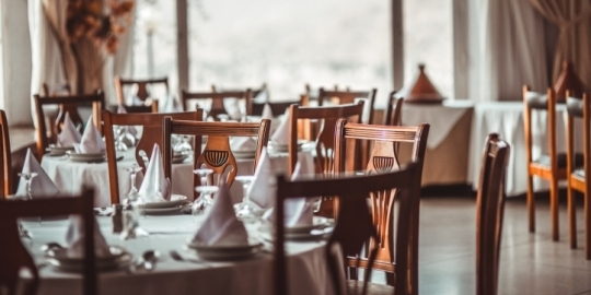 restaurantele