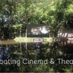 teatru și film pe apă