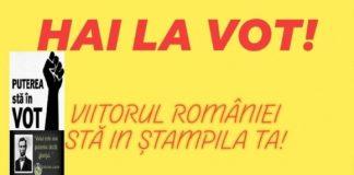 votul tău