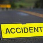 grav accident rutier