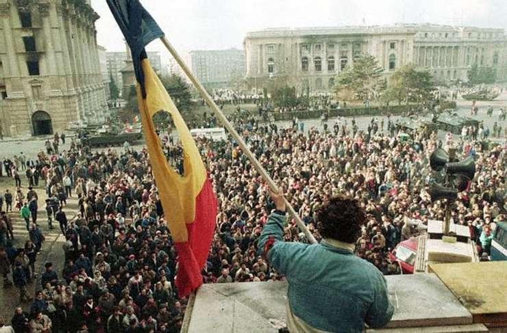 Revoluția din 1989