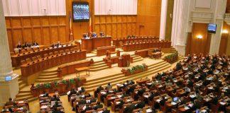 Tăierea pensiilor speciale ale parlamentarilor