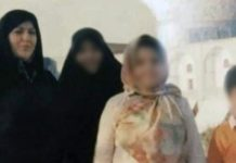 Zahra Ismaili a fost condamnată la moarte prin spânzurare, după ce își ucisese soțul, ce avea o funcție importantă în Ministerul de Informații din Iran
