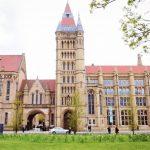 Universitatea din Manchester