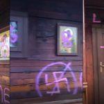 Vandalismul e incultură