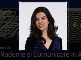 Departamentului de Limbi Moderne şi Comunicare în Afaceri