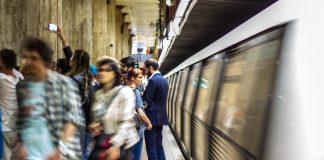 Renovarea stațiilor de metrou