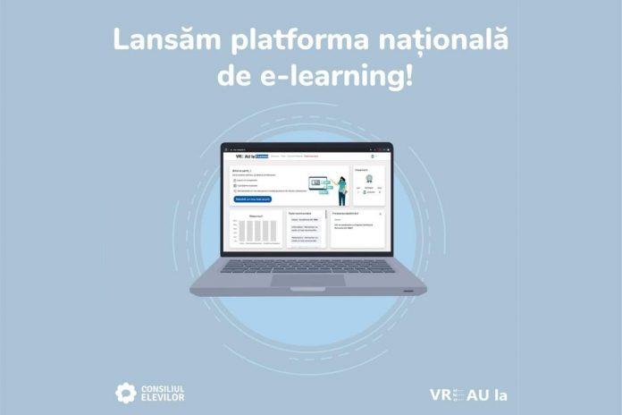 platformă online de pregătire