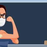 profesori nevaccinați