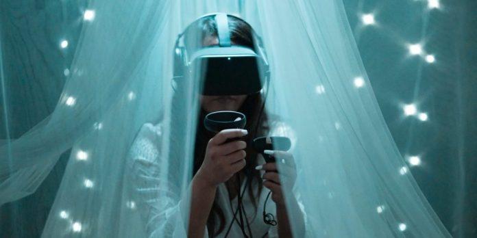 realitate virtuală