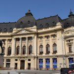 Biblioteca Centrală Universitară Carol I