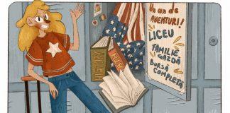 Studii liceale în SUA