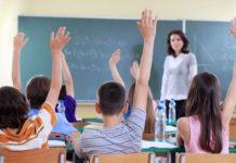 revenire la școală a tuturor elevilor